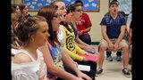 Carlynton High School rehearses 'The Drowsy… - (17/25)