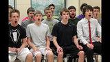 Carlynton High School rehearses 'The Drowsy… - (1/25)