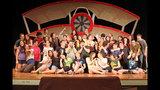 Carlynton High School rehearses 'The Drowsy… - (20/25)
