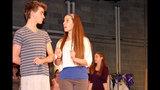 Carlynton High School rehearses 'The Drowsy… - (22/25)