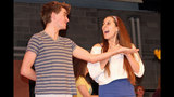 Carlynton High School rehearses 'The Drowsy… - (14/25)