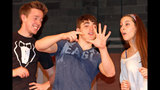 Carlynton High School rehearses 'The Drowsy… - (19/25)