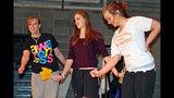 Carlynton High School rehearses 'The Drowsy… - (24/25)