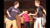 Carlynton High School rehearses 'The Drowsy… - (23/25)