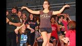 Carlynton High School rehearses 'The Drowsy… - (9/25)