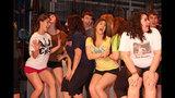 Carlynton High School rehearses 'The Drowsy… - (10/25)