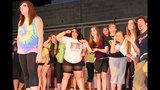 Carlynton High School rehearses 'The Drowsy… - (18/25)