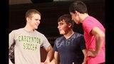 Carlynton High School rehearses 'The Drowsy… - (12/25)