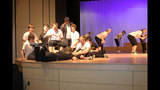 Montour High School rehearses 'Bye Bye Birdie' - (16/25)