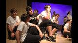 Montour High School rehearses 'Bye Bye Birdie' - (23/25)