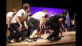 Montour High School rehearses 'Bye Bye Birdie' - (13/25)