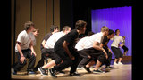 Montour High School rehearses 'Bye Bye Birdie' - (5/25)