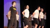 Montour High School rehearses 'Bye Bye Birdie' - (4/25)
