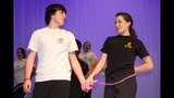 Montour High School rehearses 'Bye Bye Birdie' - (22/25)