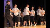 Montour High School rehearses 'Bye Bye Birdie' - (3/25)
