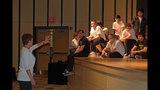 Montour High School rehearses 'Bye Bye Birdie' - (7/25)