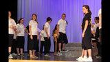 Montour High School rehearses 'Bye Bye Birdie' - (12/25)