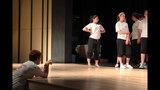 Montour High School rehearses 'Bye Bye Birdie' - (17/25)