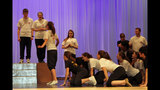 Montour High School rehearses 'Bye Bye Birdie' - (19/25)