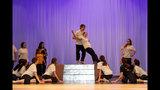 Montour High School rehearses 'Bye Bye Birdie' - (1/25)