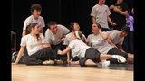Montour High School rehearses 'Bye Bye Birdie' - (20/25)