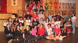 Penn Hills rehearses 'Beauty and the Beast' - (7/25)