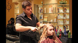 Photos: 2012 prom hair, makeup trends - (2/25)