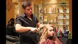 Photos: 2012 prom hair, makeup trends - (2/25)