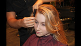 Photos: 2012 prom hair, makeup trends - (20/25)