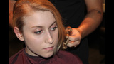 Photos: 2012 prom hair, makeup trends - (19/25)