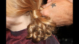 Photos: 2012 prom hair, makeup trends - (22/25)