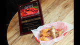 Photos: Pittsburgh's Best Wings Contest… - (2/25)