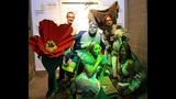 Mattress Factory hosts 'Alice in Wonderland'… - (6/25)