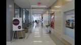 A first look at new UPMC East facility in Monroeville - (8/25)