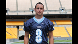 Skylights Media Day individual photos: Belle… - (9/25)