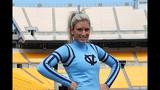 Skylights Media Day individual cheerleader photos - (19/25)