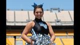 Skylights Media Day individual cheerleader photos - (4/25)