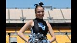 Skylights Media Day individual cheerleader photos - (3/25)