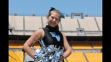 Skylights Media Day individual cheerleader photos - (25/25)
