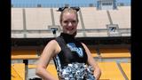 Skylights Media Day individual cheerleader photos - (12/25)