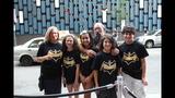 Celebrities attend 'Dark Knight Rises'… - (17/25)