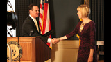 Mayor Ravenstahl proclaims this week 'Dark… - (6/11)
