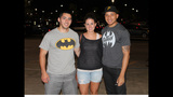 'Dark Knight Rises' premiere draws Batman fans to Pittsburgh theaters_2127426