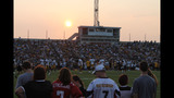 Steelers night practice draws thousands to… - (20/25)