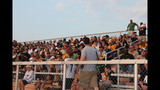 Steelers night practice draws thousands to… - (7/25)