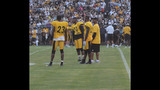 Steelers night practice draws thousands to… - (10/25)