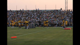 Steelers night practice draws thousands to… - (4/25)