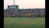 Steelers night practice draws thousands to… - (25/25)