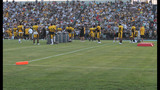 Steelers night practice draws thousands to… - (1/25)