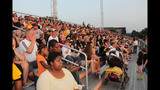 Steelers night practice draws thousands to… - (5/25)